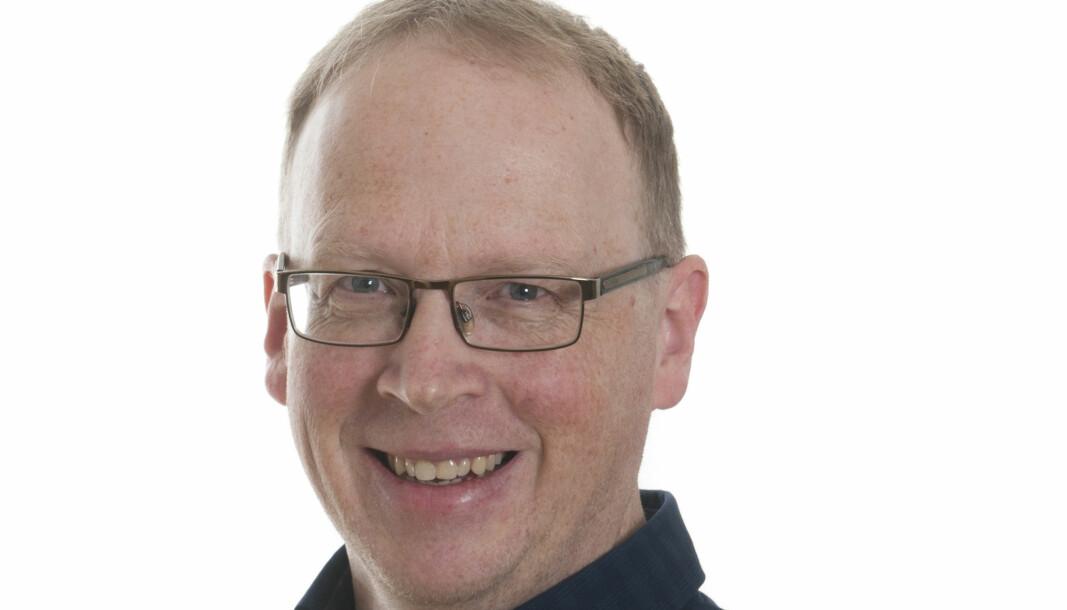 Sveinung Engeland vert reportasjeleiar i Nynorsk Pressekontor.
