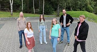Forlot NRK etter 16 år. Nå har han overtatt lokalavisa - og ansatt tre nye journalister