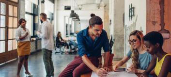 Accenture søker markeds- og kommunikasjonsdirektør