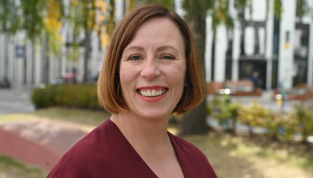 Publiseringsredaktør i Dagens Næringsliv, Ingeborg Volan, blir administrerende direktør i Bokklubben.