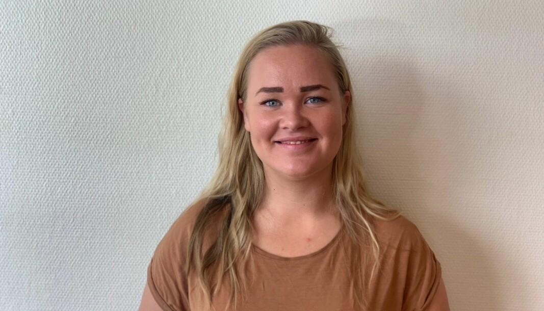 Ine-Elise Høiby gir seg som redaktør i Svelviksposten og returnerer til Drammens Tidende.