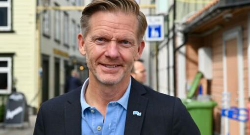 Tage Pettersen fortsetter som Høyres mediepolitiske talsperson