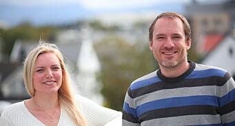 NRK Nordland lanserer ny nasjonal podkast fra distriktene