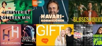 NRK søker redaktør