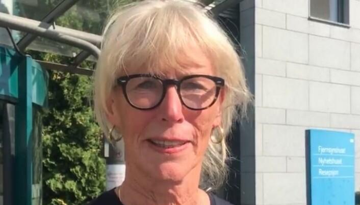 Agnes Moxnes er ferdig etter 35 år i NRK: – Veldig, veldig rart