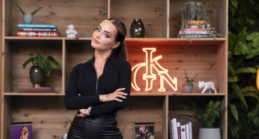 Sophie Elise blir ny God kveld Norge-programleder