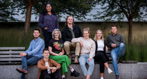 Stavanger Aftenblad ansetter seks personer til ny satsing mot unge lesere