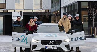 Steinkjer24 søker nyhetssjef og nyhetsjournalister