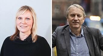 Amedia-aviser fjerner saker om komiker Sigrid Bonde Tusvik: – Det var feil
