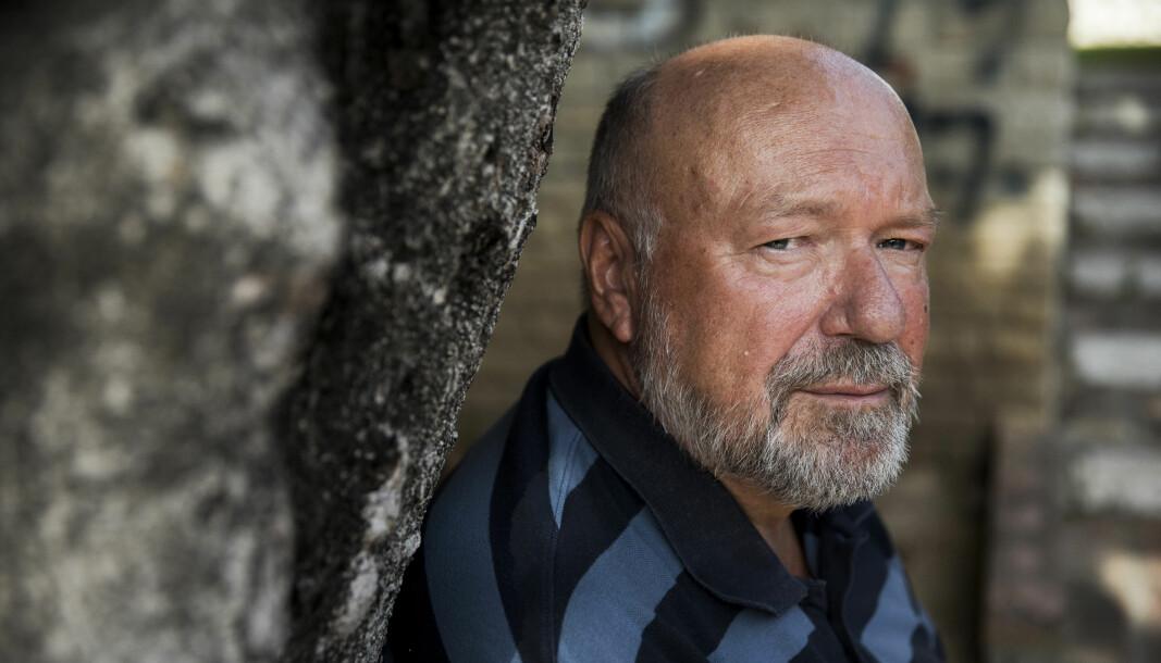 Alf R. Jacobsen blir «editor at large» i Document.no