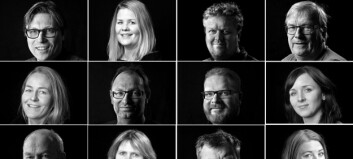 Laagendalsposten søker nyhetsjournalist (5 mnd vikariat)