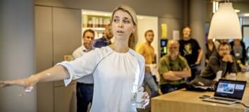 Dagbladet Pluss søker reporter med teft for digital historiefortelling (fast stilling)