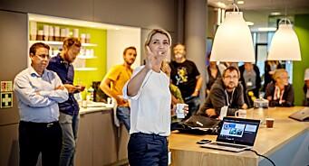 Dagbladet Pluss søker reporter (fast stilling)