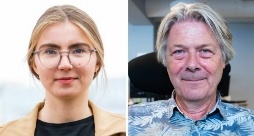 Nettavisen beklager overfor Grønn Ungdoms talsperson: – Her må vi bare legge oss helt flate