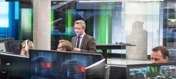 TV 2 Nyhetene søker reportere i Bergen