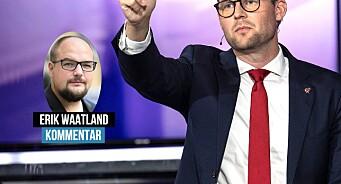 Fem bud for å forstå hvorfor Aftenposten avslører Ropstads lukrative boligordning