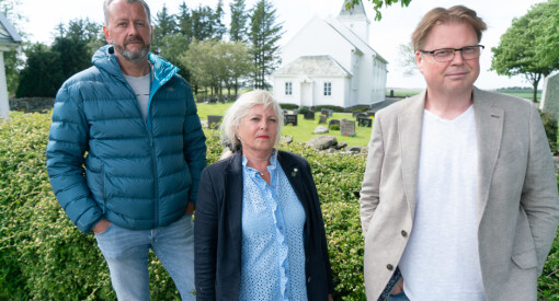 Tina Jørgensen-saken blir TV 2-dokumentar