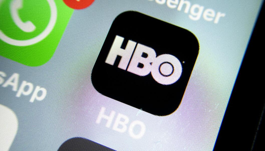 HBO-appen blir byttet ut med en HBO Max-app i oktober.