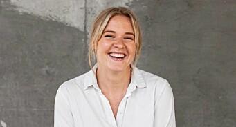 Selma Fergus Skavlan er ny podkastprodusent i NRK P3