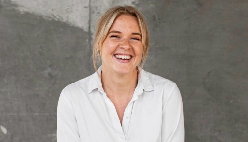 Selma Fergus Skavlan har fått fast jobb i NRK P3.
