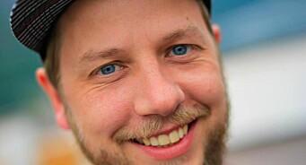 NRK-journalist blir læringsspesialist hos Schibsted