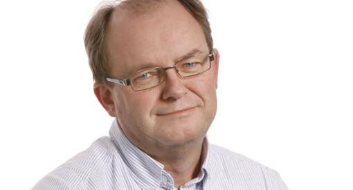 Til minne om Jan-Eirik Lien (1955-2021)