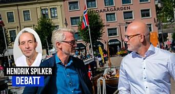 NRK og TV 2 svikter i samfunnsoppdragene