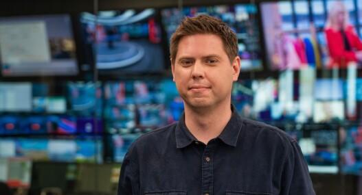 TV 2 oppretter ny stilling - ansetter nyhetssjef