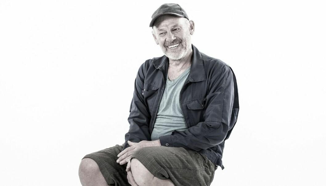 Espen Thoresen får fast sendetid på NRK P1 i høst.
