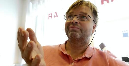 Han blir ny redaktør i Aust-Agder Blad