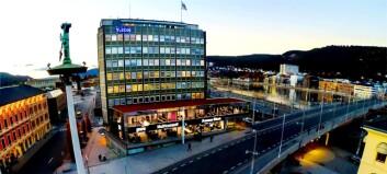 Drammens Tidende søker strategisk performance rådgiver