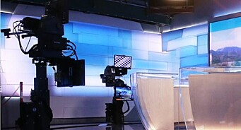 NRK søker reportasjeleder til regional undersøkende gruppe