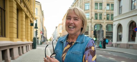 Grethe Gynnild-Johnsen gir seg etter 30 år i NRK