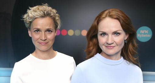 Valgnatten ga kanontall for NRK - utklasset TV 2