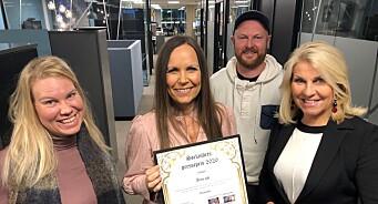 NRK Sørlandet søker nyhetsjournalister