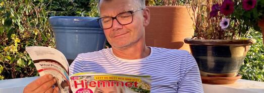 Tilbakegang for de norske magasinene - dette bladet er størst