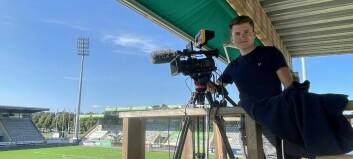 Ringerikes Blad er på jakt etter en en frilans sportskommentator