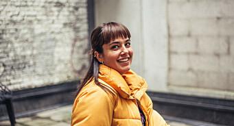 Morgane Fauconnier er ansatt som ny journalist i Journalisten