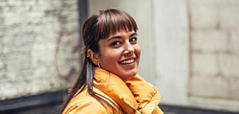 Morgane Fauconnier er ny Journalisten-journalist