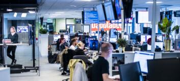 Dagbladet søker redaksjonssjefer