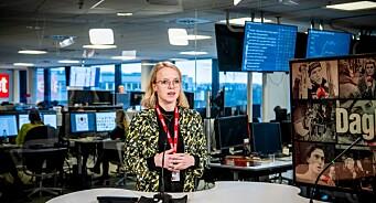 Dagbladet søker breaking-journalist