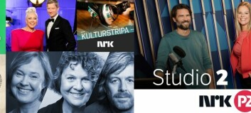 NRK søker redaksjonssjef for Kultur Aktualitet