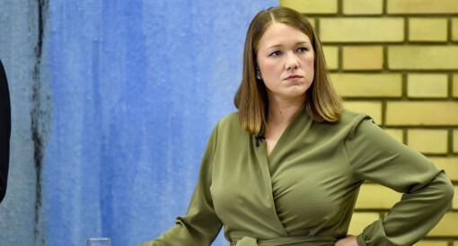 MDG-leder refser Dagbladets bildebruk: – Grensen må settes et sted