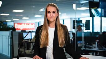 Madeleine Liereng blir produsent i Rød Løper
