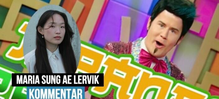 Den største flausen i gameshow-debatten er etterpåklokskapen hos NRK