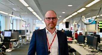 Lagmannsretten forkaster anken i Rogstad-saken - VGs seier blir stående