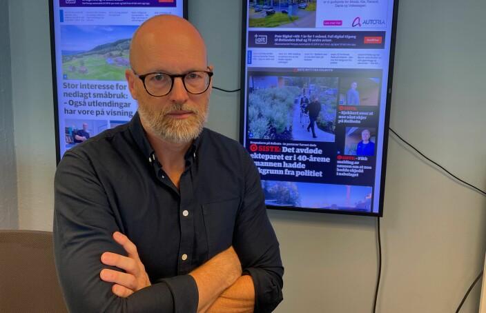 Redaktør refser politiets manglende kommunikasjon i drapssaken på Kolbotn: – Føyer seg inn i et mønster