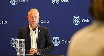 Oslo kommune foreslår å forlenge mediestøtten til hovedstadsavisene med ett år til