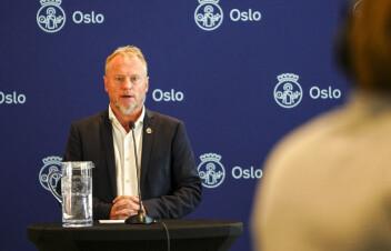 Oslo kommune vil forlenge mediestøtten med ett år