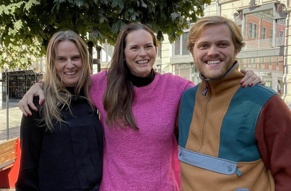 Radio Metro AS skifter navn og lanserer Erotikkpodden